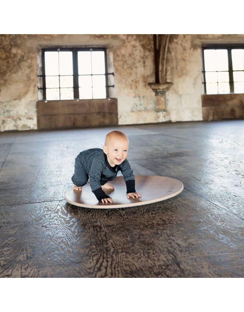 Wobbel360 - Ecofilzt Baby Maus