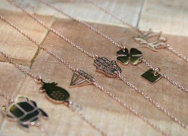 ZAG Bijoux sieraden