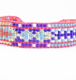 By Loffs By Loffs armband - Summer proof