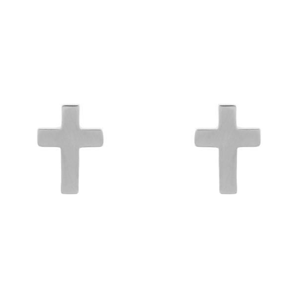 ZAG Bijoux ZAG Bijoux - Kruis/cross zilver
