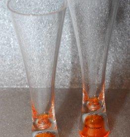 Veuve Clicquot: Glazen