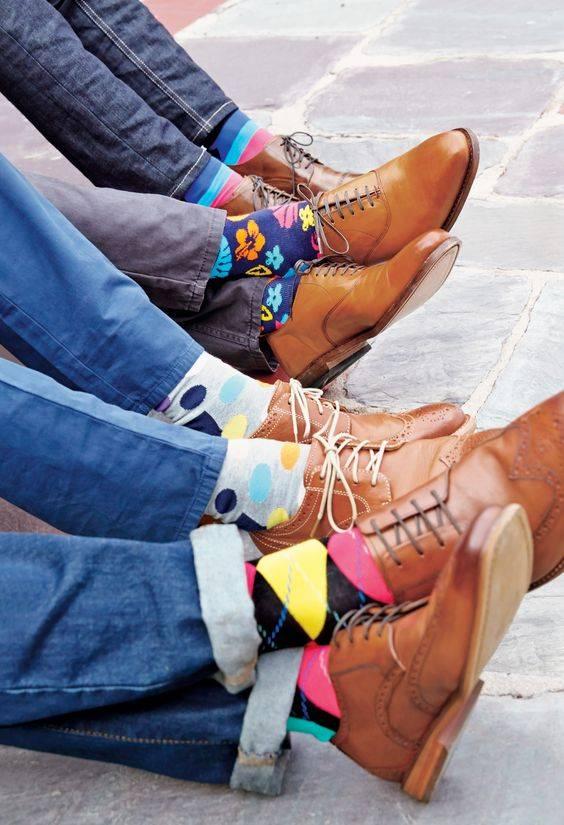 Musthave: Sokken van Happysocks