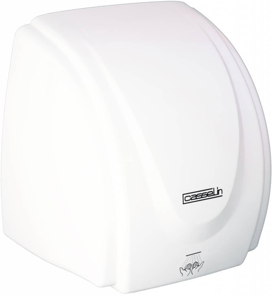 casselin s che mains en abs blanc temps de s chage 20 sec 2100w 244x264x200 h mm. Black Bedroom Furniture Sets. Home Design Ideas