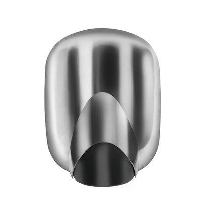 Vama Sèche-Mains INOX | SUPER-PUISSANCE | 8 - 10 sec | 1100W - Xlerator / eXtreme ''Ressemblant''