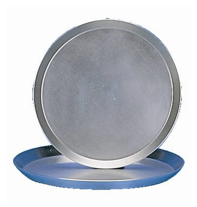 CHRselect Plat à Pizza Aluminium - Disponible en 3 Tailles