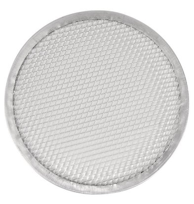 CHRselect Grille à Pizza - Aluminium - Disponible en 7 Tailles