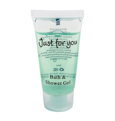 CHRselect Gel Douche - Just For You - 20ml - 100 Pièces