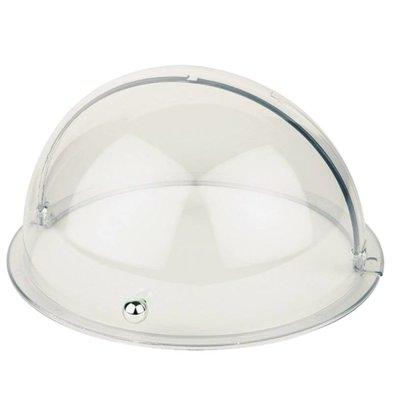 CHRselect Couvercle Plastique Rabattable | APS | Ø380x200(h)mm
