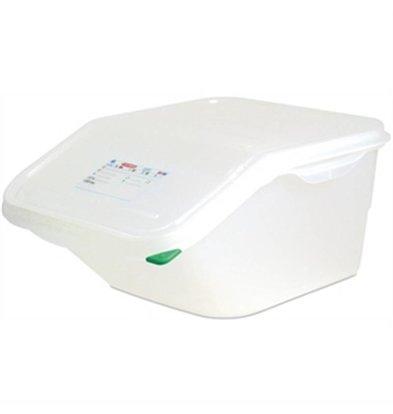 Araven Conteneur à Provision - Araven - 16 Litres - GN2/3 - 415(p)x340(l)x200(h)mm