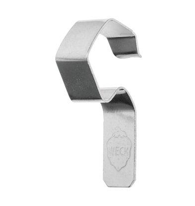 APS Clips Pour Couvercles De Verrinnes Weck APS - 8 Pièces