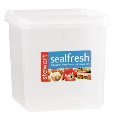 Seal Fresh Petite Boîte à Légumes Hermétique - Seal Fresh - 1800ml - 140x135x135mm