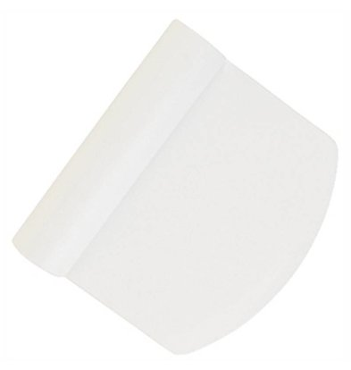 CHRselect Coupe-Pâte Rond - Matfer - 115x80mm