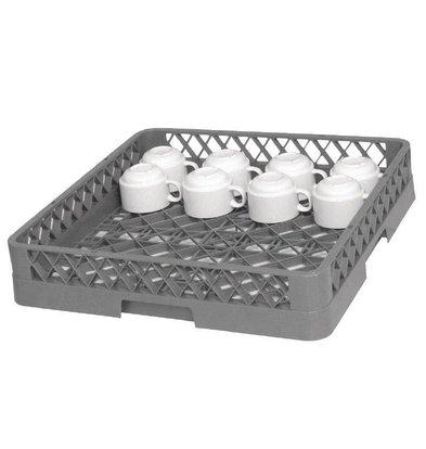 CHRselect Casier De Lavage - Tasses - 500x500mm