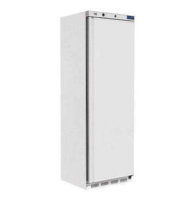 Polar Congélateur Blanc Professionnel | 365 Litres | Verrouillable | 600x600x185(h)mm