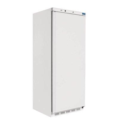 Polar Congélateur Blanc | 600 Litres | Gastronorme 2/1 | 695x780x1890(h)mm