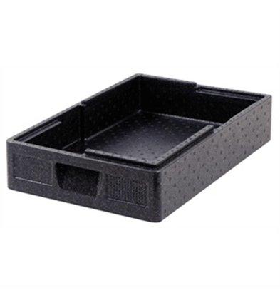 Thermo Future Box Thermobox Salto Noire | 15 Litres | 600x400x125(h)mm