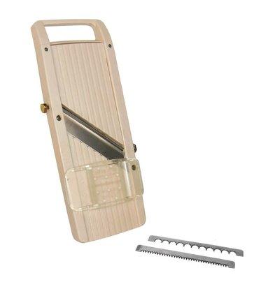 Benriner Mandoline Jumbo - ABS Solide