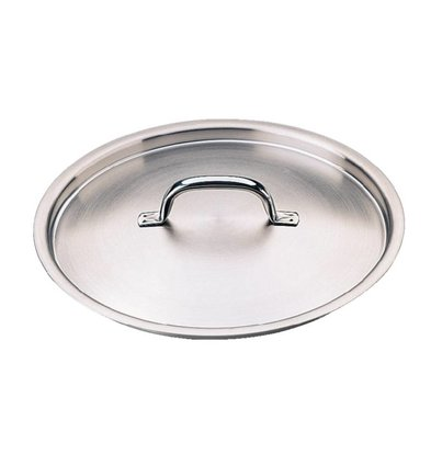 CHRselect Couvercle Inox - Ø140mm