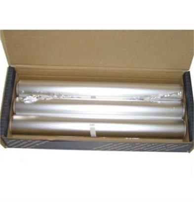 CHRselect Papier Aluminium - 305mm x 100mètres - 3 Pièces