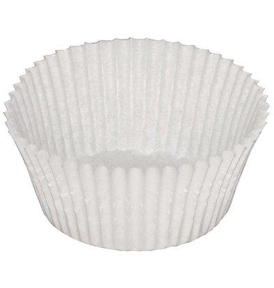 CHRselect Coupelles à Cake - Ø75mm - 1000 Pièces