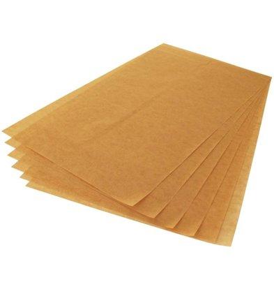 Matfer Papier Cuisson Matfer - ECOPAP - GN 1/1 - 530x325mm - 500 Pièces