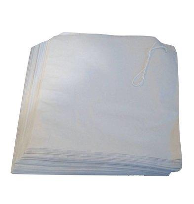CHRselect Sacs En Papier Blancs - 1000 Pièces