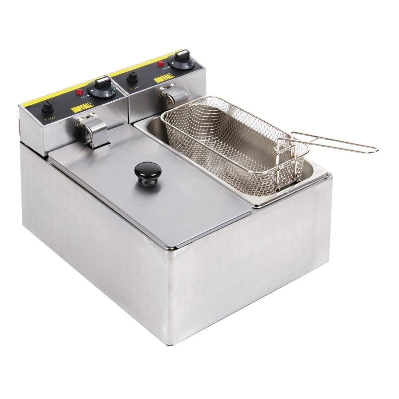 friteuse friteuse encastrable fd50 roller grill guide d 39 achat. Black Bedroom Furniture Sets. Home Design Ideas