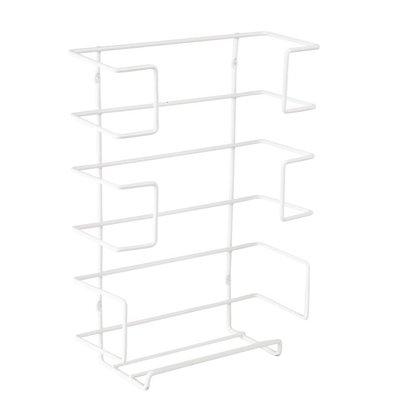 CHRselect Distributeur Pour Gants Jetables + Fixitations - 3 Niveaux