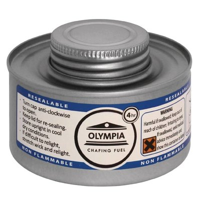 CHRselect Gel Combustile Liquide - Olympia - 12 Capsules De 4 Heures