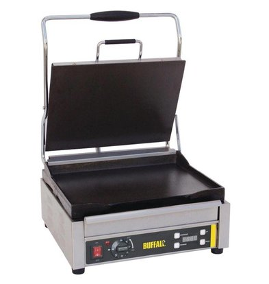 Buffalo Grill de Contact Medium- Lisse - Numérique - 410x450x240(h)mm -2200W