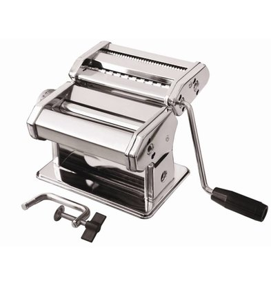CHRselect Machine à Pâtes Basic - 205(L)x205(l)x146(h)mm