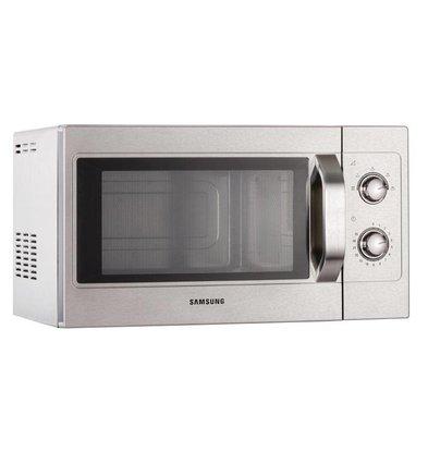 Samsung Micro-Ondes Samsung CM1099A - Manuel - 1100W