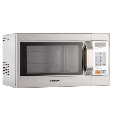 Samsung Micro-Ondes Samsung CM1089A - Programmable - 1100W