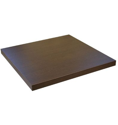 Durolight Plateau De Table | Chêne | Durolight | 600x600mm