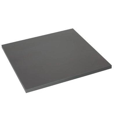 Lamidur Plateau De Table | Anthracite | Lamidur | 600x600mm