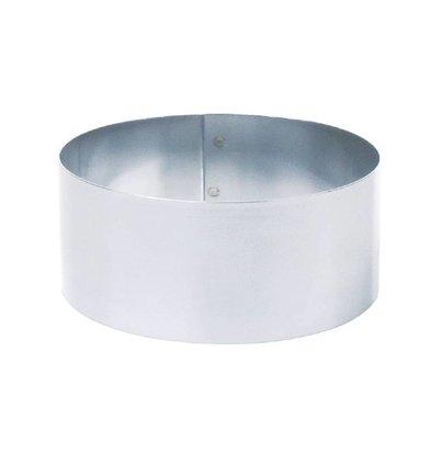 Matfer Cercle à Mousse Matfer - Ø140x60(p)mm