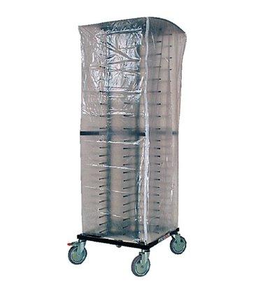 Jackstack Housse Plastique Jackstack - Pour DN633, L528 Et L531