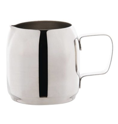 CHRselect Pot à Lait Inox - Cosmos - 340ml