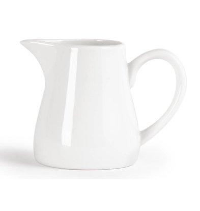 CHRselect Pot à Lait Blanc - Olympia - 212ml - 6 Pièces