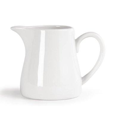 CHRselect Pot à Lait Blanc - Olympia - 305ml - 6 Pièces