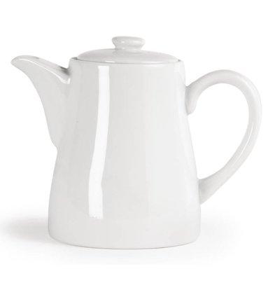 CHRselect Pot à Café Blanc - Olympia - 653ml - 4 Pièces