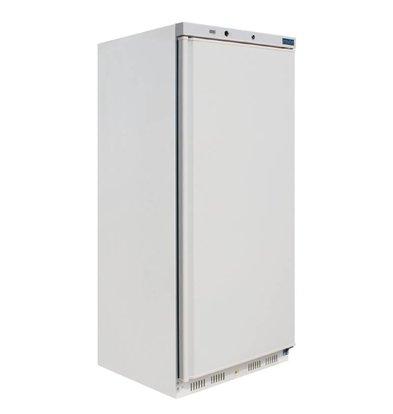 Polar Armoire Réfrigerée Blanche | Pâtisserie 600x400mm | 522 Litres | 770x770x1700(H)mm