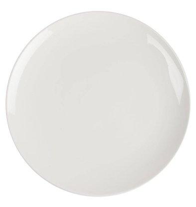 Lumina Assiette Creuse Ronde Lumina - Porcelaine Fine - Ø305mm - 2 Pièces
