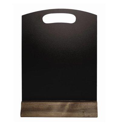 CHRselect Ardoise De Table Olympia- 150x230mm