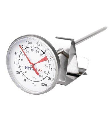 ETI Thermomètre à Café/Lait | -10/+110°C | 125mm