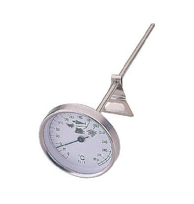 CHRselect Thermomètre De Friture - Hygiplas