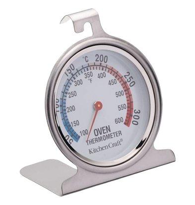 CHRselect Thermomètre De Four | 0/+300°C
