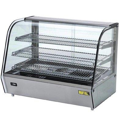 Achetez des vitrines chauffantes en ligne chez chrshop for Fenetre chauffante