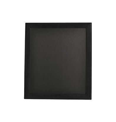 Securit Ardoise Murale Universel - Noir - 400x500mm