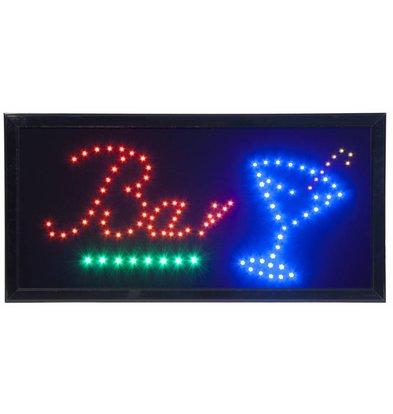 """Securit Affichage LED ''BAR"""""""